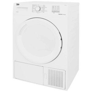 Beko DTGP7001W Heat Pump Tumble Dryer