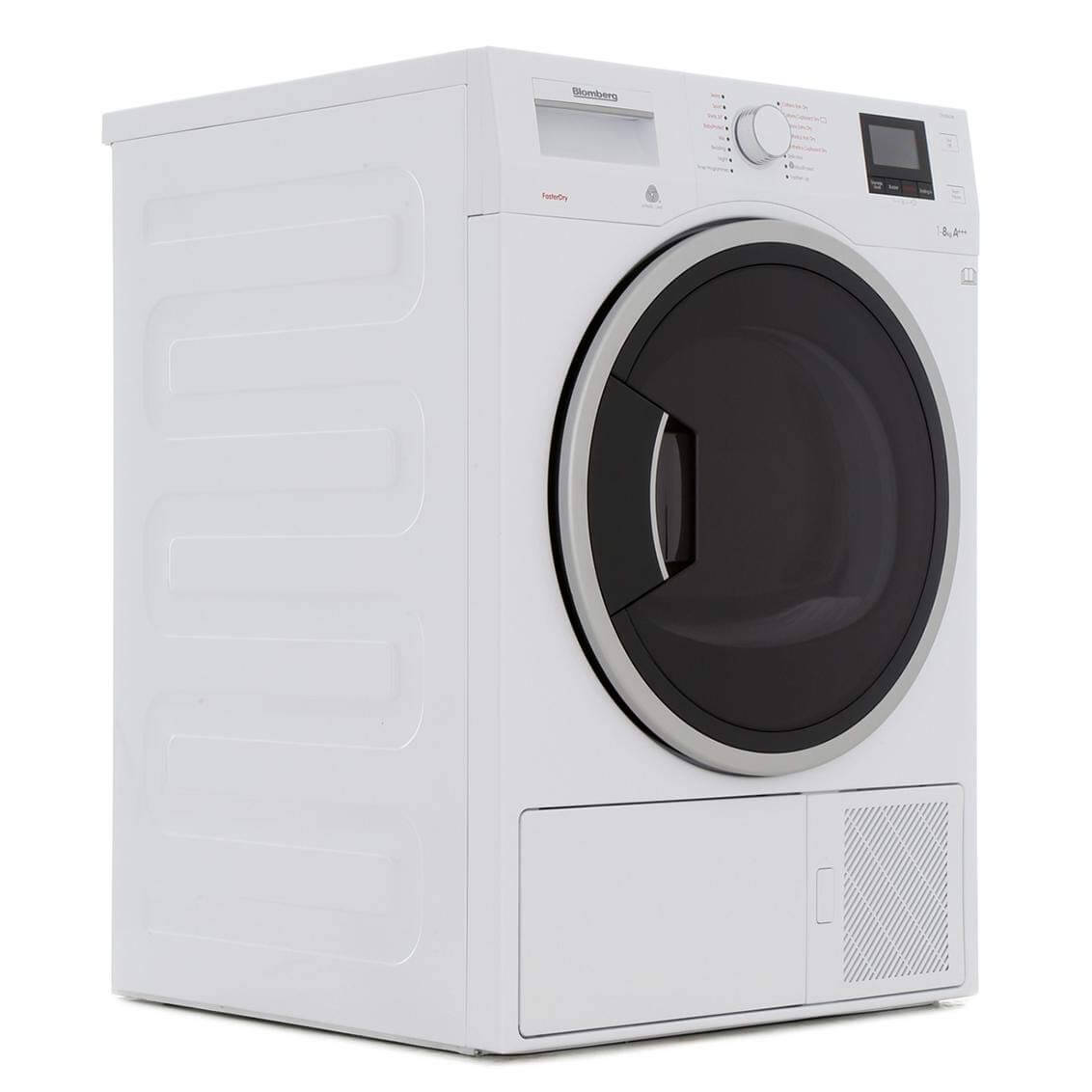 Blomberg LTH3842W Heat Pump Tumble Dryer