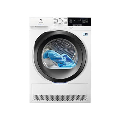 Electrolux EW9H3866MB Heat Pump Tumble Dryer