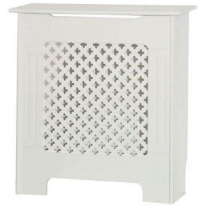 Home Discount Oxford Radiator Cover