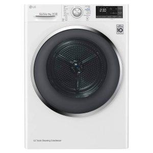 LG RC80U2AV2W Heat Pump Tumble Dryer