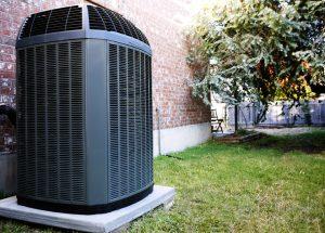 Modern AC Heater Unit