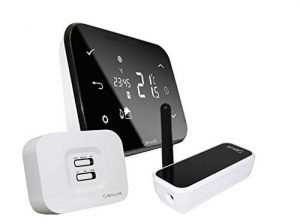 SALUS Internet Controlled Thermostat