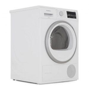 Siemens WT45W492GB Heat Pump Tumble Dryer