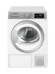 Smeg DHT81LUK Heat Pump Tumble Dryer
