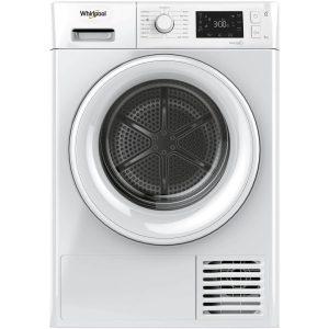 Whirlpool FTM229X2 Heat Pump Tumble Dryer