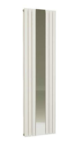 Veebath Lyon Vertical Mirror Radiator