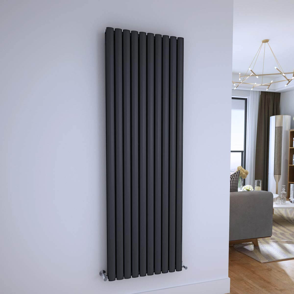 Best Vertical Radiators For 2021 Heat Pump Source
