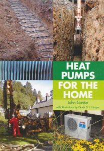 Heat Pumps for the Home Book