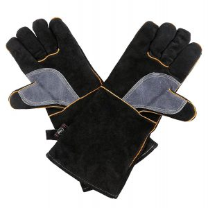 KIM YUAN Extreme Heat Gloves