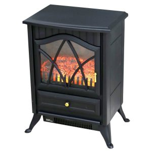 Best Electric Stove Heaters For 2021 Heat Pump Source