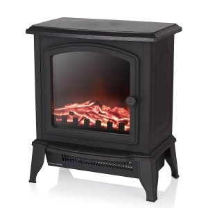 Warmlite Electric Compact Stove Fire