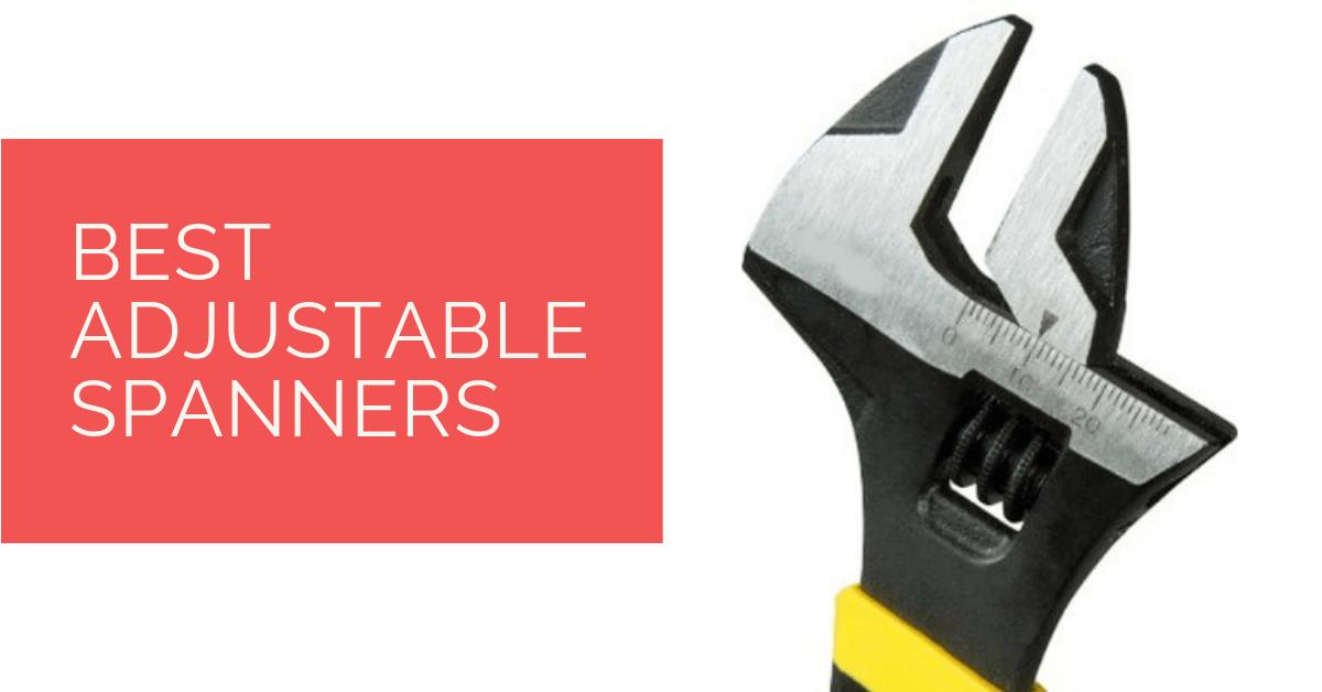 Best Adjustable Spanners