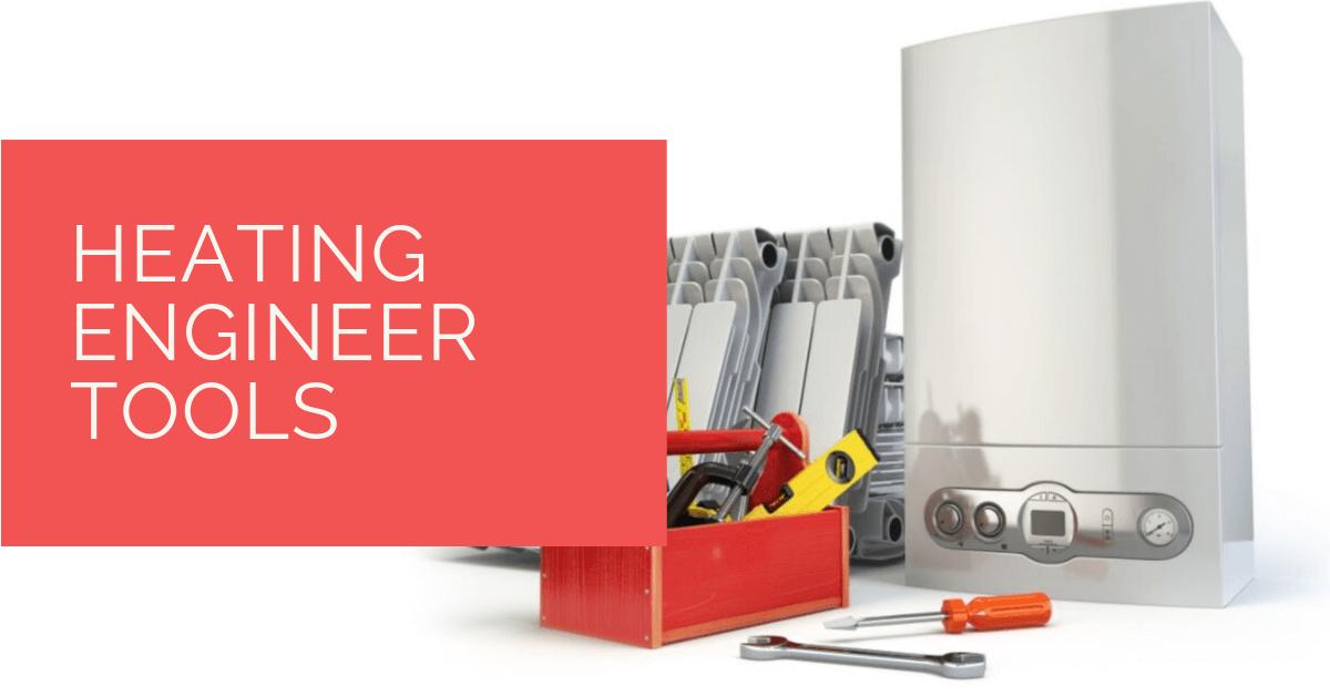 Heating Engineer Tools