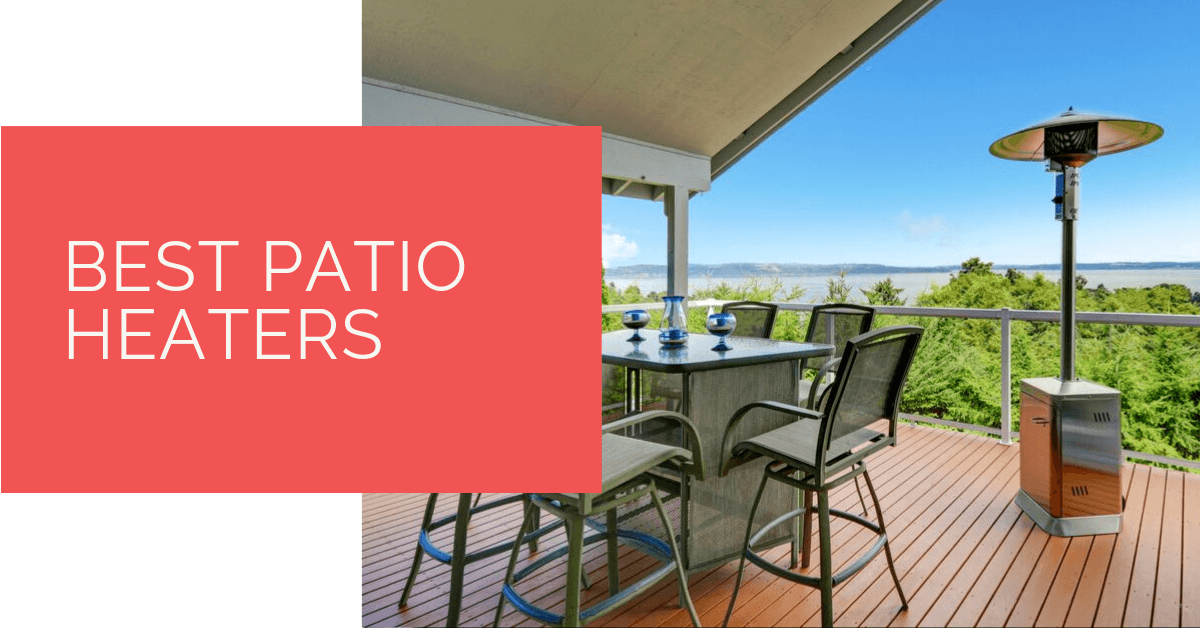 The best patio heaters 2020: stay