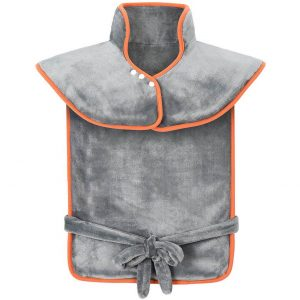 ATMOKO KingCape Series Electric Heat Pad
