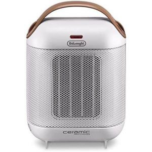 De'Longhi Capsule Ceramic Fan Heater