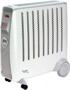 Dimplex CDE2Ti 2KW Electric Oil Free Radiator