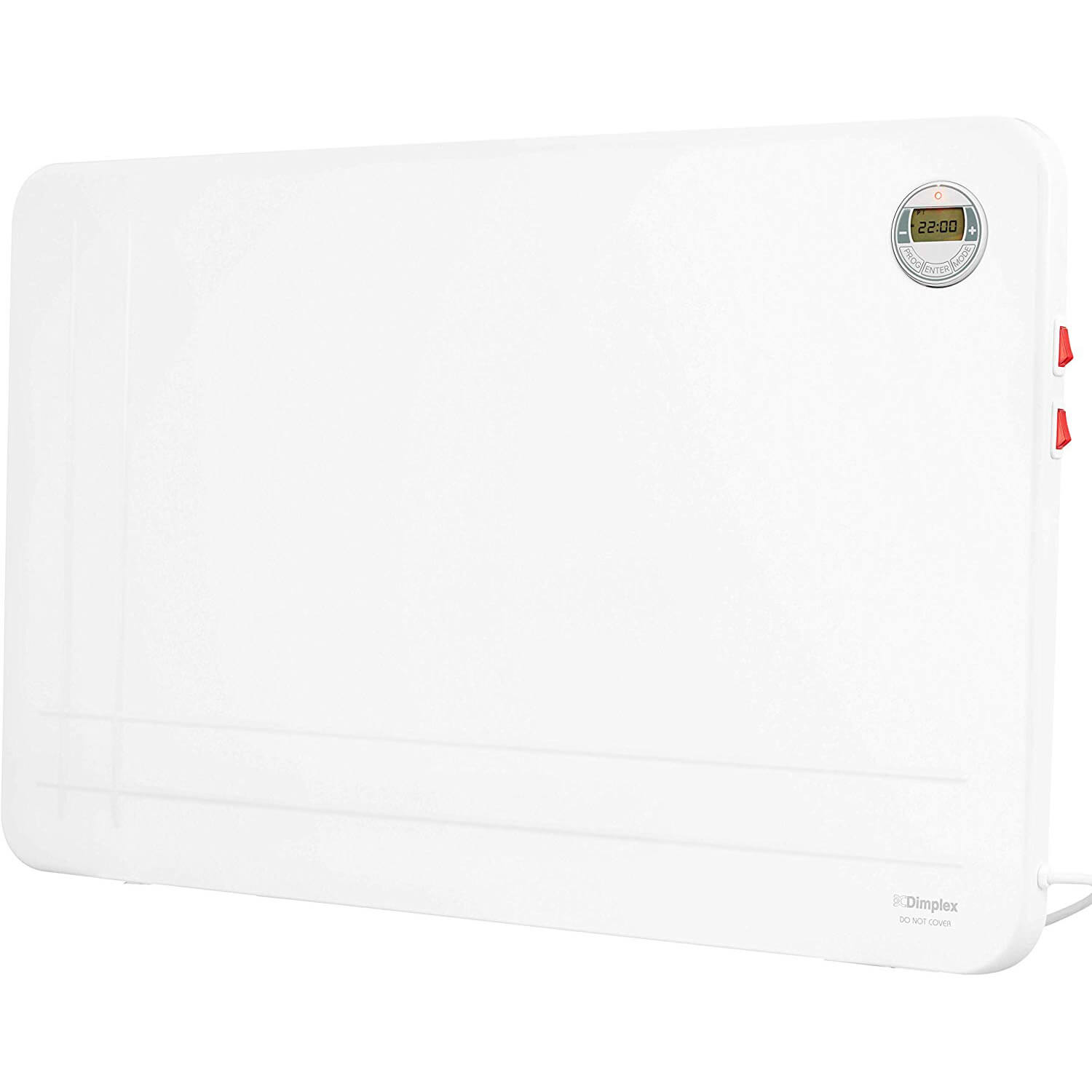 Dimplex Electric Low Wattage Panel Heater