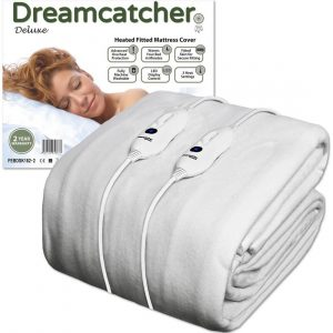 Dreamcatcher Electric Blankets