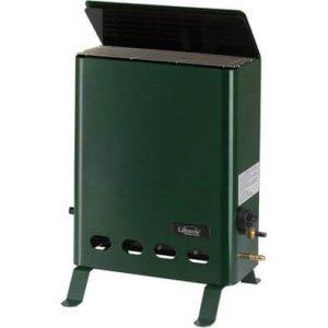Eden Gas Greenhouse Heater