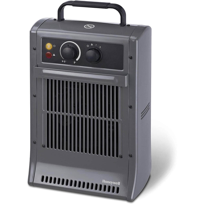 Honeywell Heavy Duty Heater