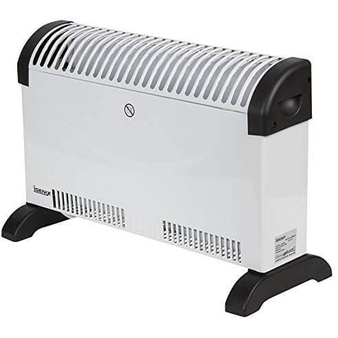 Igenix IG5200 Portable Electric Convector Heater