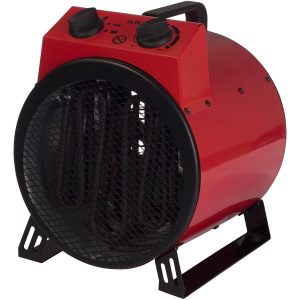 Igenix IG9301 Industrial Commercial Drum Fan Heater