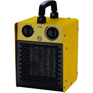 Kingavon BB-FH2072kW Industrial Heater