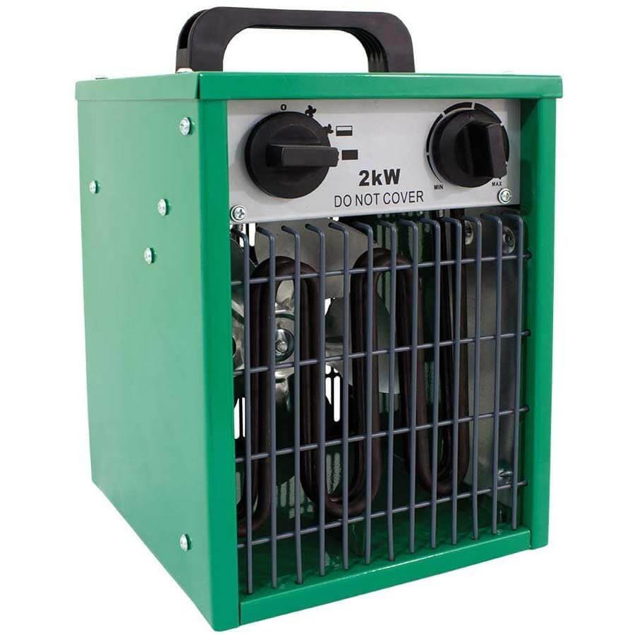Large Parasene Electric Greenhouse Heater