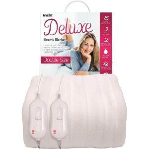 Mylek Deluxe Electric Blankets