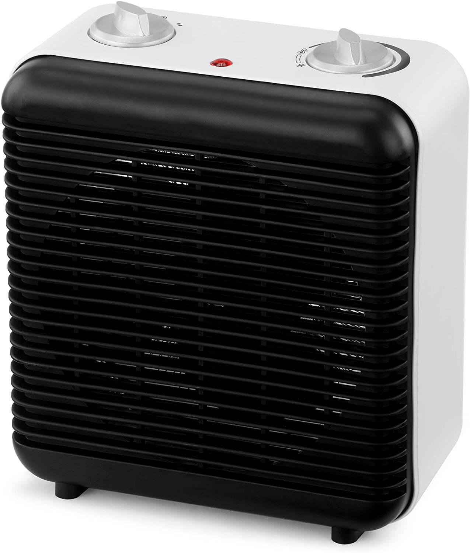 NETTA Fan Heater Electric Upright