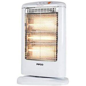 Pifco Portable Halogen Heater
