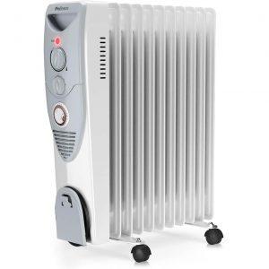 Pro Breeze® 2500W Oil Filled Radiator