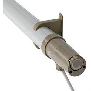 SUNHOUSE SHTTH2 80W Low Energy Tubular Heater