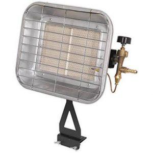 Sealey LP13 Space Warmer® Propane Heater