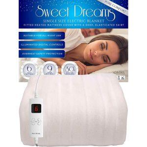 Sweet Dreams Electric Blankets