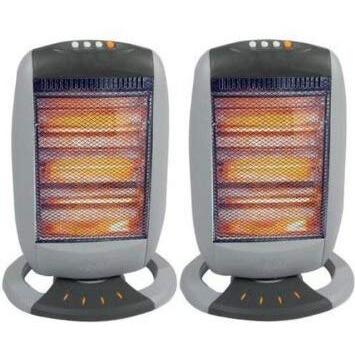TOOL-GENIUS® Halogen Heater