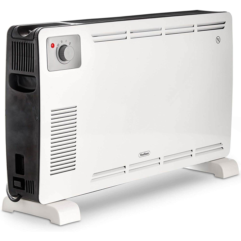VonHaus Convector Heater