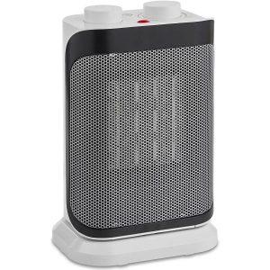 VonHaus Oscillating Ceramic Fan Heater