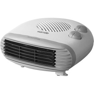 Warmlite Portable Flat Fan Heater