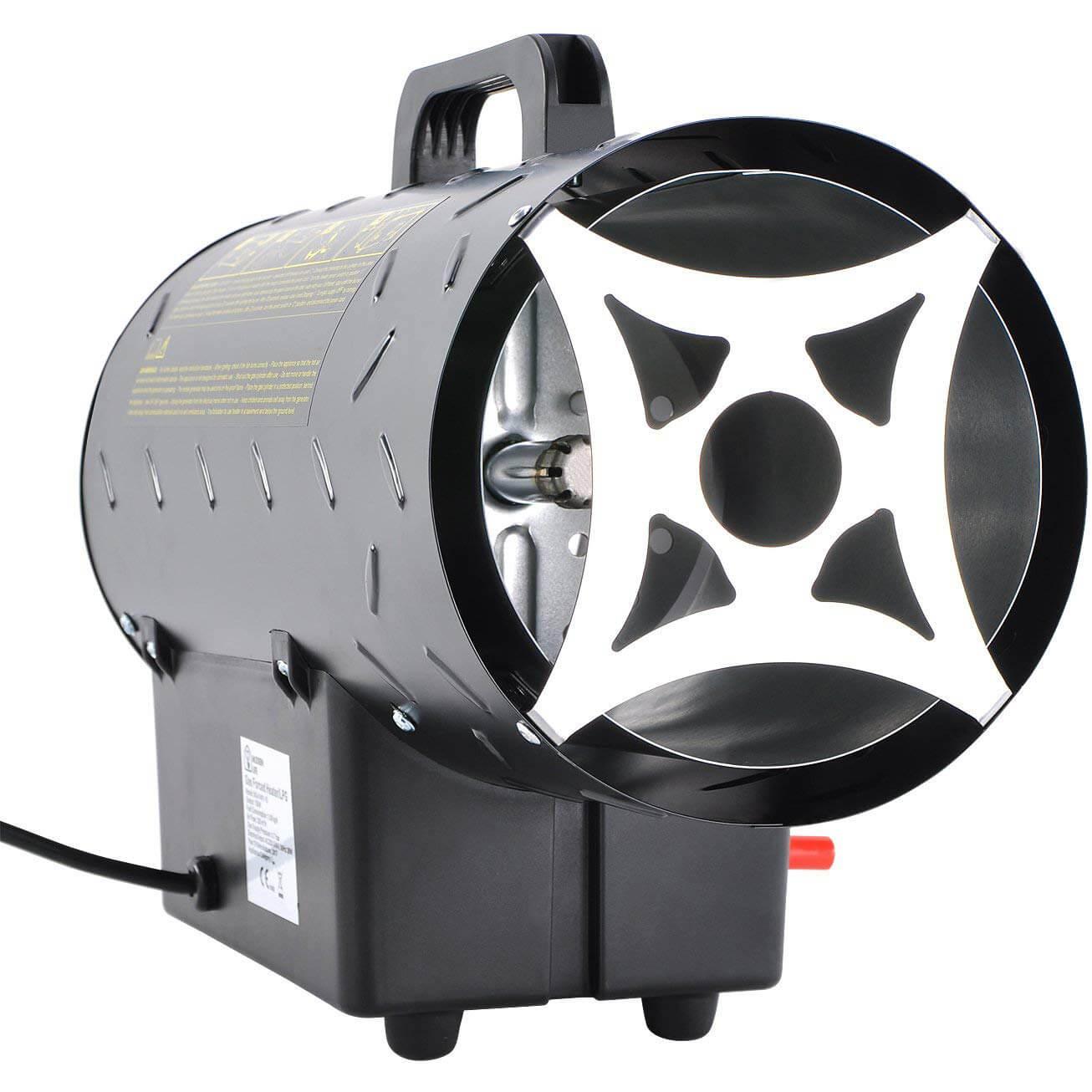FAM Famgizmo Heavy Duty Industrial Gas Heater