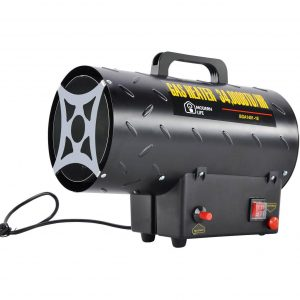 MODERN LIFE Industrial Gas Space Heater