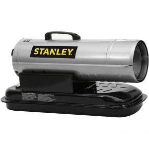 Stanley Diesel Forced Air Heater