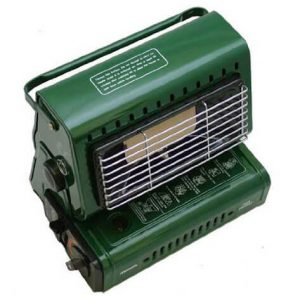 Topflame Portable Gas Camping Heater