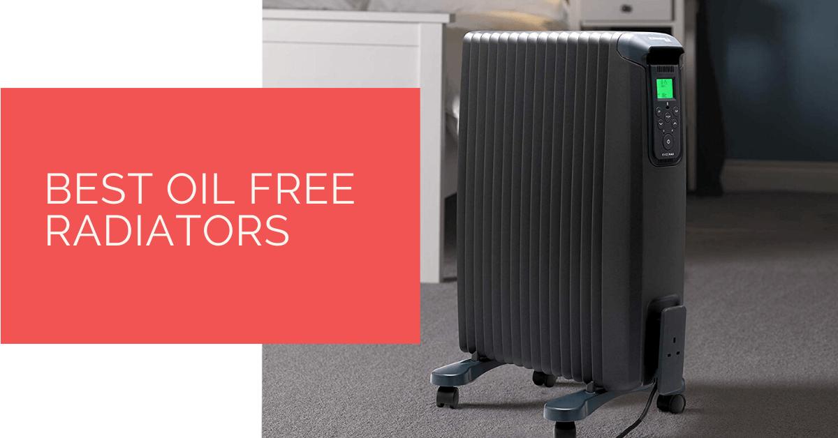Best Oil Free Radiators For 2019 Heat Pump Source