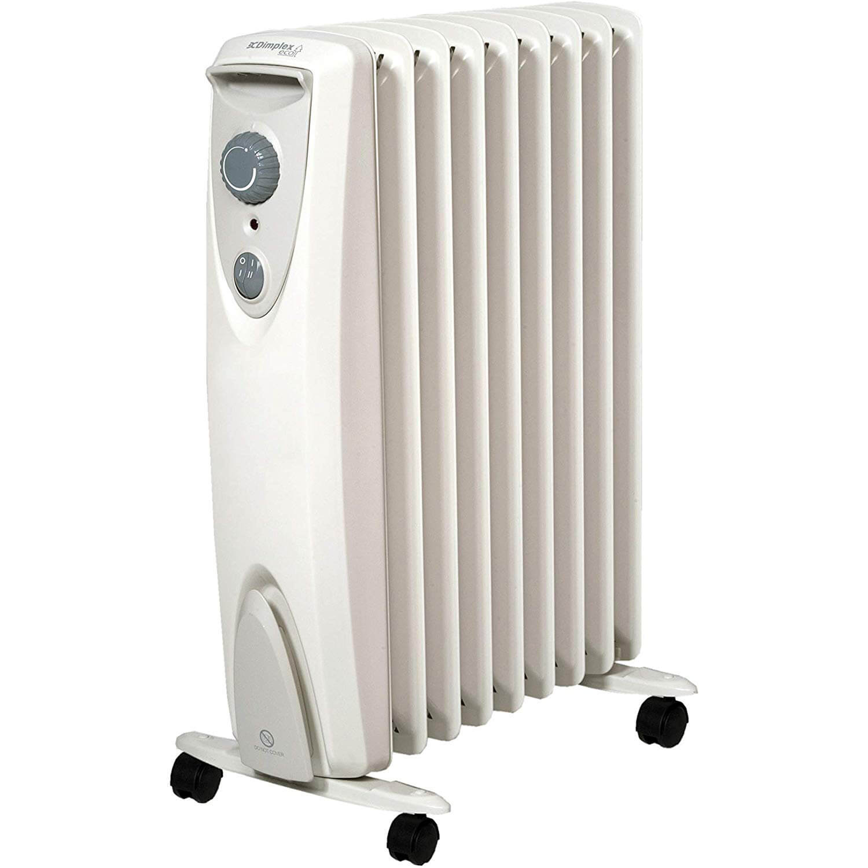 Dimplex OFRC20N Oil Free Electric Heater