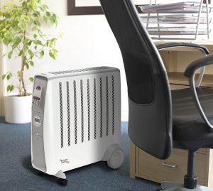 Electric Oil Free Radiator