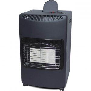 Elpine4.2kw Calor Gas Portable Cabinet Heater