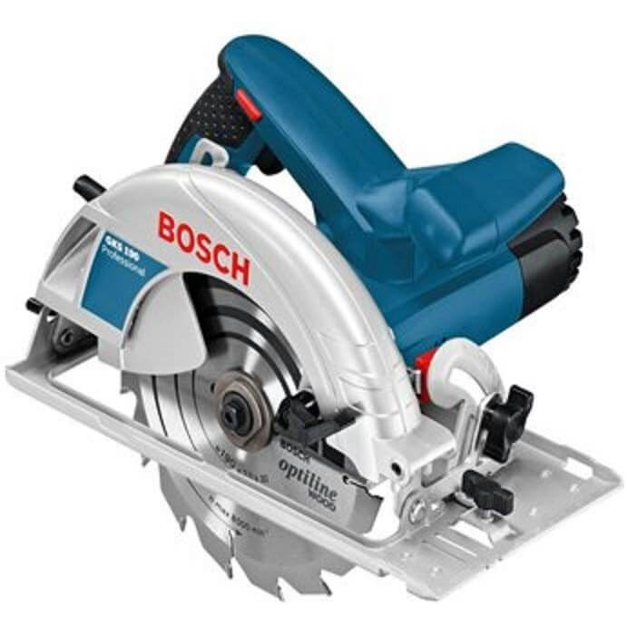 Bosch Professional GKS 190 Circular Saw